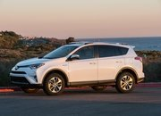2016 Toyota RAV4 – Driving Impression And Review - image 659091