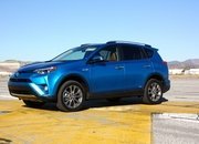 2016 Toyota RAV4 – Driving Impression And Review - image 658946