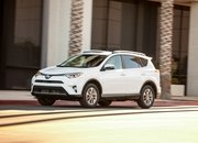 2016 Toyota RAV4 – Driving Impression And Review - image 659101