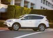 2016 Toyota RAV4 – Driving Impression And Review - image 659102