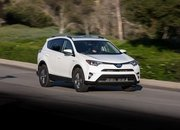 2016 Toyota RAV4 – Driving Impression And Review - image 659103