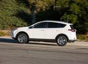2016 Toyota RAV4 – Driving Impression And Review - image 659104