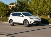 2016 Toyota RAV4 – Driving Impression And Review - image 659105