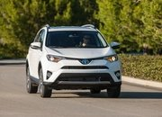 2016 Toyota RAV4 – Driving Impression And Review - image 659106