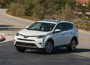 2016 Toyota RAV4 – Driving Impression And Review - image 659107