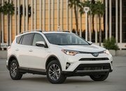 2016 Toyota RAV4 – Driving Impression And Review - image 659109