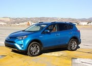 2016 Toyota RAV4 – Driving Impression And Review - image 658947