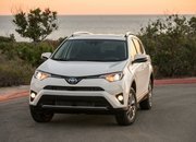 2016 Toyota RAV4 – Driving Impression And Review - image 659110