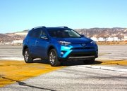 2016 Toyota RAV4 – Driving Impression And Review - image 658950