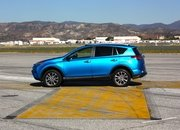 2016 Toyota RAV4 – Driving Impression And Review - image 658956