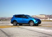 2016 Toyota RAV4 – Driving Impression And Review - image 658957