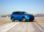 2016 Toyota RAV4 – Driving Impression And Review - image 658959