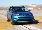 2016 Toyota RAV4 – Driving Impression And Review - image 658932