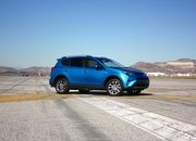 2016 Toyota RAV4 – Driving Impression And Review - image 658960