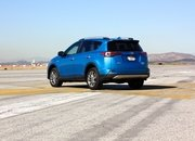 2016 Toyota RAV4 – Driving Impression And Review - image 658968