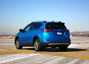 2016 Toyota RAV4 – Driving Impression And Review - image 658969