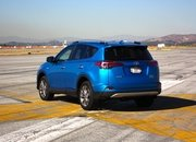 2016 Toyota RAV4 – Driving Impression And Review - image 658970