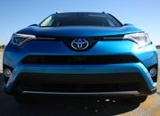 2016 Toyota RAV4 – Driving Impression And Review - image 658972