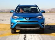 2016 Toyota RAV4 – Driving Impression And Review - image 658934