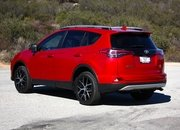 2016 Toyota RAV4 – Driving Impression And Review - image 658935