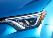 2016 Toyota RAV4 – Driving Impression And Review - image 658990