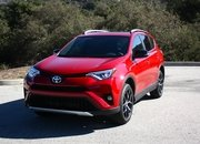 2016 Toyota RAV4 – Driving Impression And Review - image 658939