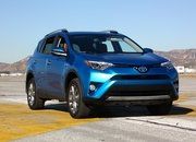 2016 Toyota RAV4 – Driving Impression And Review - image 658931