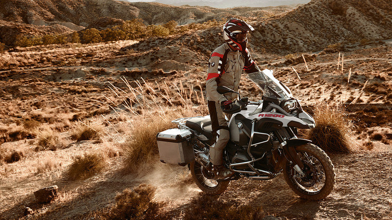 2016 BMW R 1200 GS / R 1200 GS Adventure - image 660372