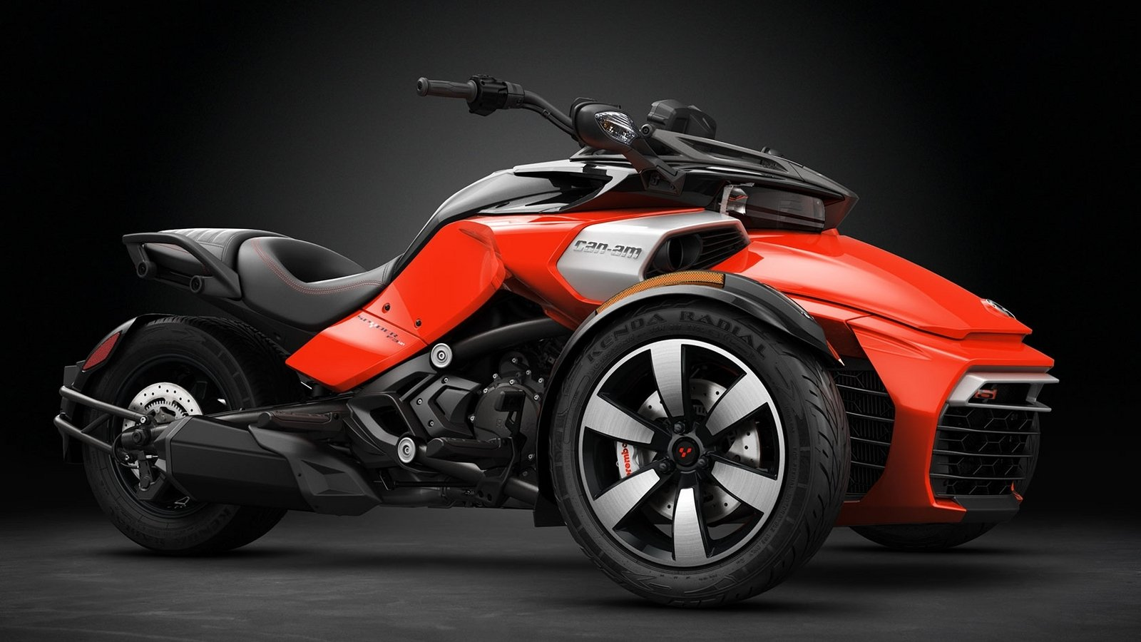 can am spyder 2017 pictures to pin on pinterest pinsdaddy. Black Bedroom Furniture Sets. Home Design Ideas