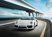 2017 Porsche 911 Turbo - image 658197
