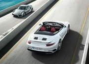 2017 Porsche 911 Turbo - image 658179