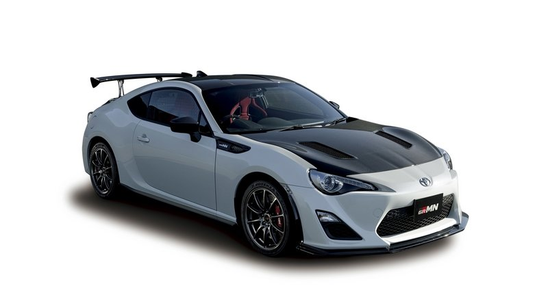 Toyota Gt86 Reviews Top Speed