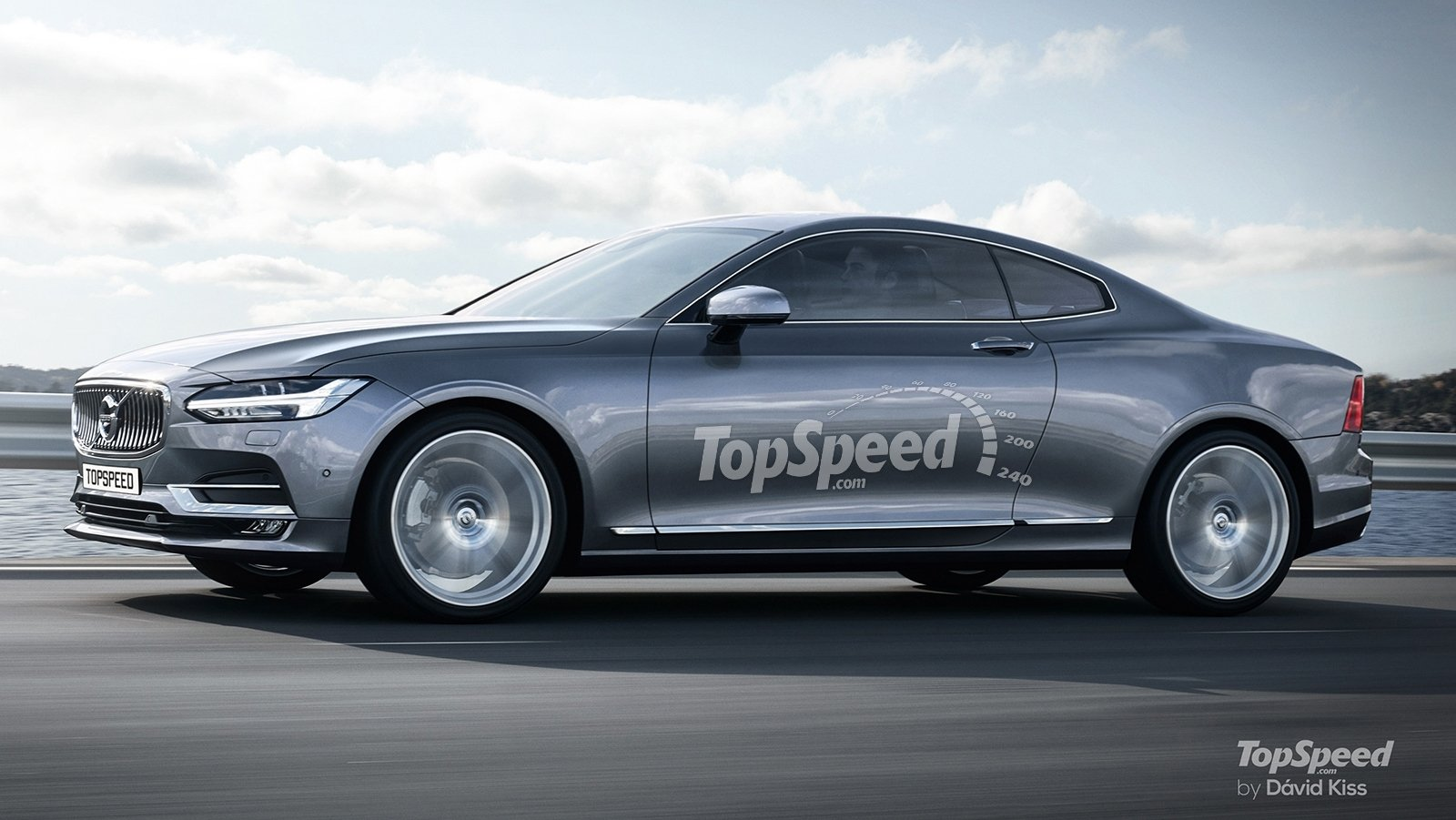 2020 Volvo S90 Coupe Picture 659518 Car Review Top Speed
