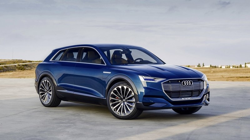 Audi Talks About the Future: Confirms Q2 2016, EV for 2018