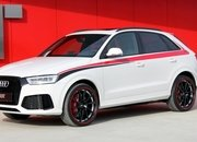 2016 Audi RS Q3 By ABT Sportsline - image 658605