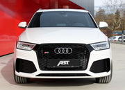 2016 Audi RS Q3 By ABT Sportsline - image 658598