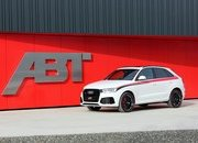 2016 Audi RS Q3 By ABT Sportsline - image 658595
