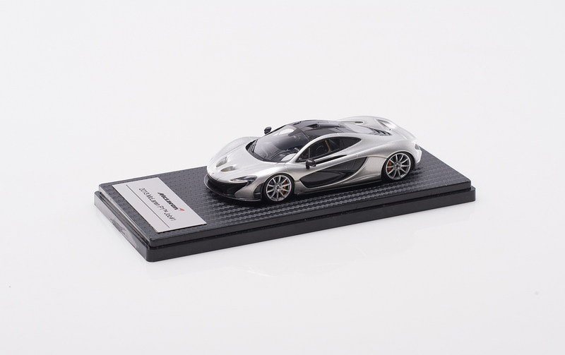 Automotive Christmas Gifts: The McLaren P1s You Can Actually Afford - image 659918
