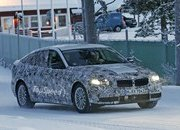 2017 BMW 5 Series GT - image 660062