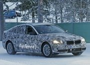 2017 BMW 5 Series GT - image 660063