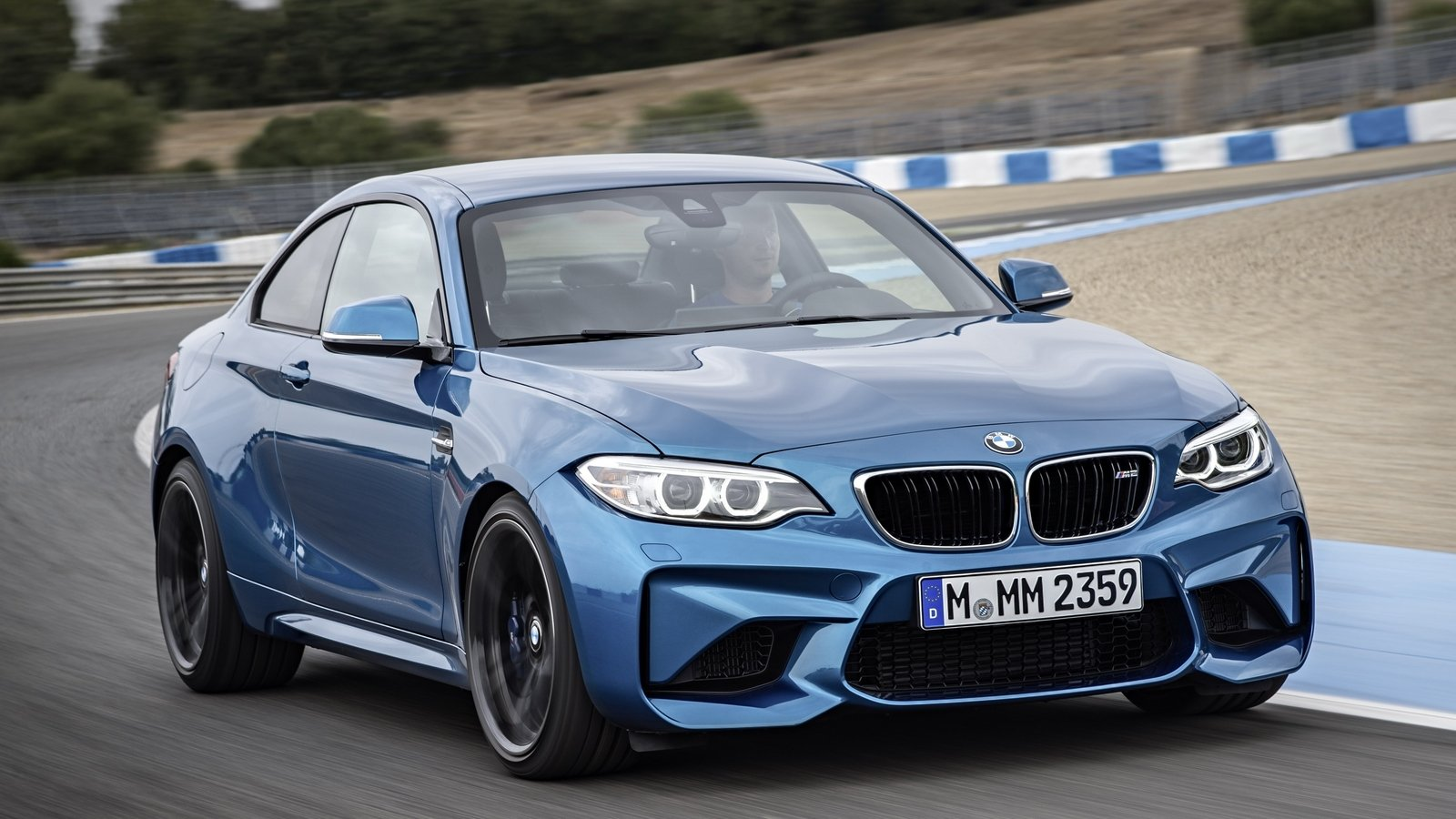 Bmw M2 Will Be Produced Until 2020 Top Speed
