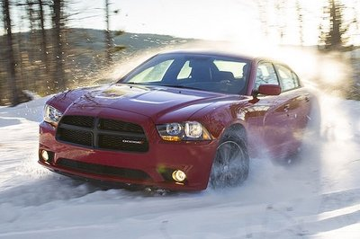 FCA Debuts Mopar-Sourced Winter Wheel & Tire Packages