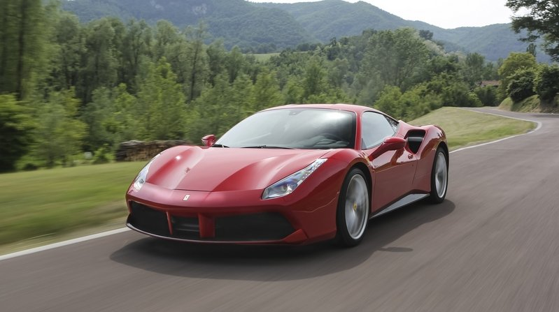 Ferrari Issues Stop-Sale Order For The 488 GTB