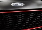 2016 Ford Focus Black & Red Editions - image 660071