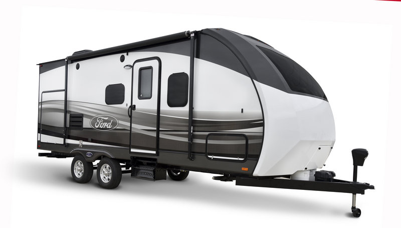 Ford Introduces Line of Recreational Vehicles - image 658607