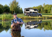 Ford Introduces Line of Recreational Vehicles - image 658608