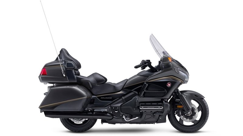 2016 2017 Honda Gold Wing Gold Wing F6b Top Speed