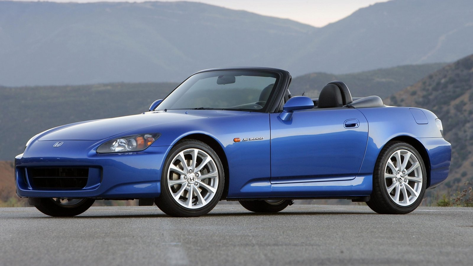 Honda S2000 Will Be Revived As Mazda MX-5 Competitor