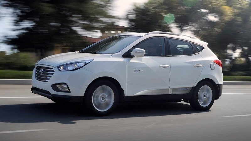 Hyundai Considers New Hydrogen Fuel Cell On Bespoke Platform