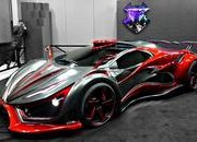 2016 Inferno Exotic Car - image 658830